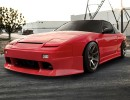 Nissan 200SX S13 OEM Front Wheel Arches