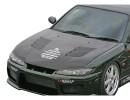 Nissan 200SX Silvia S15 Capota Tokyo
