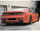 Nissan 300ZX Extensii Aripi Spate Vacuum Wide