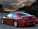 Nissan 300ZX Vacuum Side Skirts