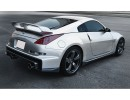Nissan 350Z Agea Rear Wing