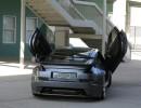 Nissan 350Z Hawk Wide Rear Bumper