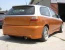 Nissan Almera N15 A2 Rear Bumper