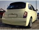 Nissan Micra K12 Bara Spate EDS