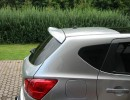 Nissan Qashqai M-Style Rear Wing