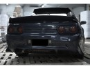 Nissan Skyline R32 GTR J-Style Rear Bumper