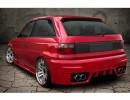 Opel Astra F GhostRider Rear Bumper