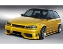 Opel Astra F Racestyle Side Skirts
