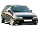 Opel Astra F Recto Front Bumper Extension