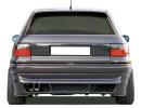 Opel Astra F Recto Rear Bumper Extension