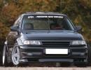 Opel Astra F V2 Wide Body Kit