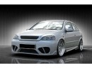 Opel Astra G Angel Front Bumper