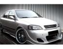 Opel Astra G Body Kit Vortex