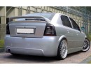 Opel Astra G CleanStyle Rear Bumper