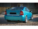 Opel Astra G Coupe Bara Spate Clean