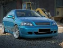 Opel Astra G Coupe Clean Body Kit