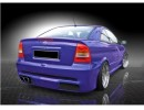 Opel Astra G Coupe NT Rear Bumper