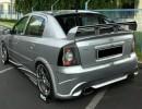 Opel Astra G DJX Rear Bumper