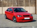 Opel Astra G DX Front Bumper Extension