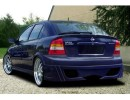 Opel Astra G ED1 Side Skirts