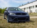 Opel Astra G ED2 Front Bumper