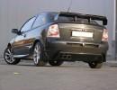 Opel Astra G Hatchback Shooter Rear Bumper
