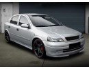 Opel Astra G MX Front Bumper Extension