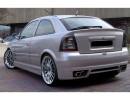 Opel Astra G Sonic Rear Bumper