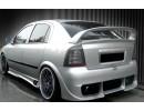 Opel Astra G Vortex Rear Bumper