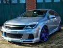Opel Astra H Bara Fata Thor