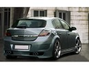 Opel Astra H Bara Spate Agera