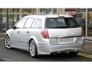 Opel Astra H Caravan Extensie Bara Spate J-Style