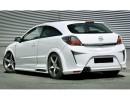 Opel Astra H GTC Attack Rear Wing