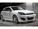 Opel Astra H GTC L-Style Body Kit