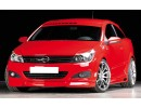 Opel Astra H GTC RX Front Bumper Extension