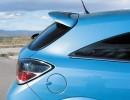 Opel Astra H GTC RaceLine Rear Wing