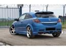 Opel Astra H GTC Strike Rear Bumper