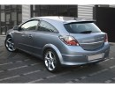 Opel Astra H J-Style Rear Wing