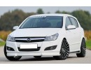 Opel Astra H RX Front Bumper Extension