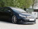Opel Astra J GTC Extensie Bara Fata Intenso