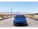 Opel Astra J MX Front Bumper Extension