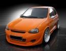Opel Corsa B Bara Fata S2000-Look