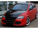 Opel Corsa C Android Side Skirts