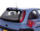 Opel Corsa C Rally-Look Rear Wing