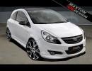 Opel Corsa D Extensie Bara Fata M-Style