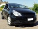 Opel Corsa D Facelift LX Front Bumper