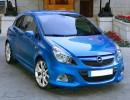 Opel Corsa D OPC-Look Front Bumper