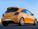 Opel Corsa D OPC-Look Rear Wing