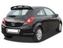 Opel Corsa D R3 Rear Wing