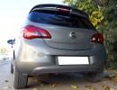 Opel Corsa E Meteor Rear Bumper Extension